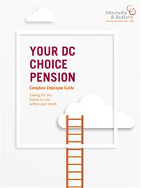 DC Choice employee guide